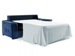 Sofá cama Argos apertura italiana