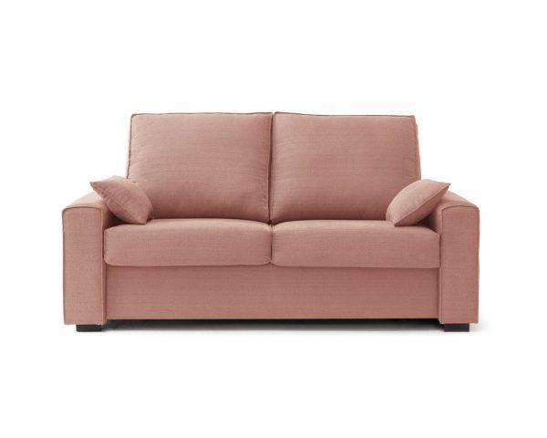 Sofá cama apertura italiana tapizado