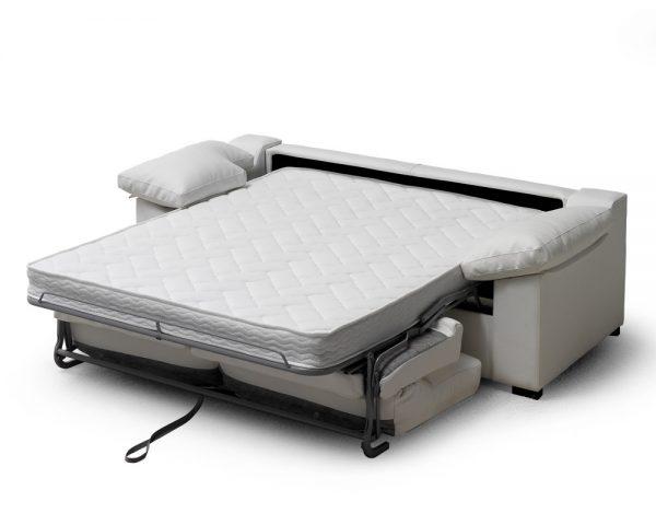 Sofá cama Beatriz colchón 18 cm