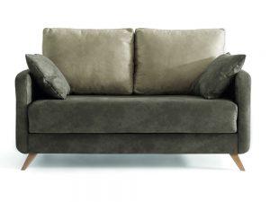 Sofá cama Bruno extensible