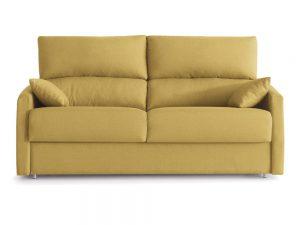 Sofá cama Petit estrecho