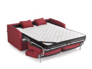 Sofá cama Petit apertura italiana
