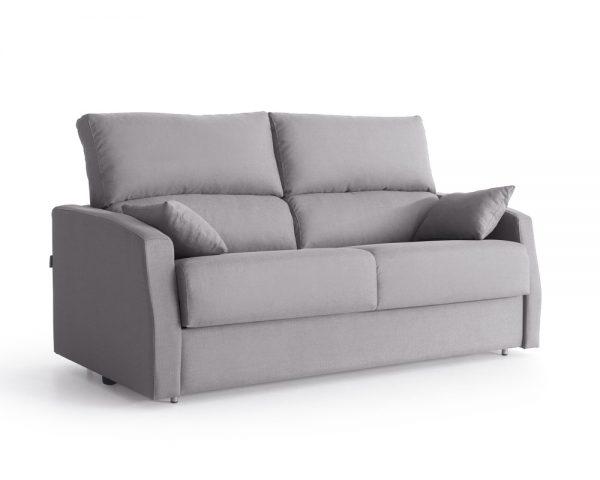 Sofá cama Petit gris