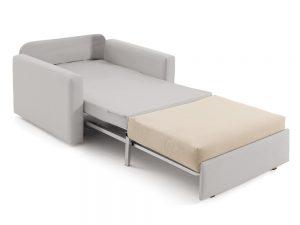 Sillón cama Antax lino