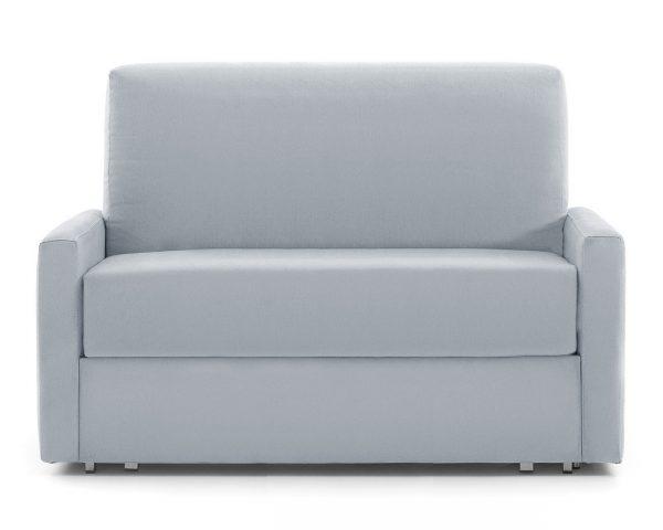 Sofá cama extensible Antax gris