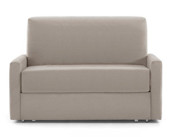 Sofá cama extensible Antax moka