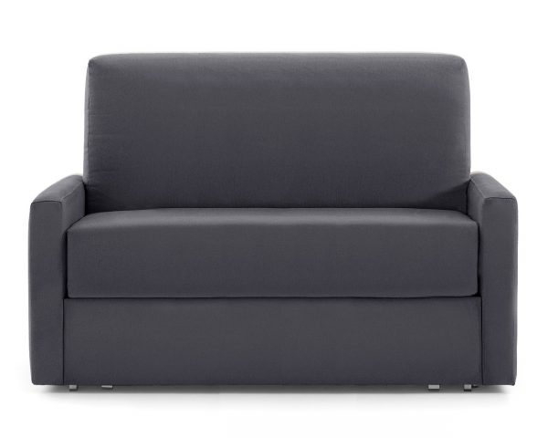Sofá cama extensible Antax negro