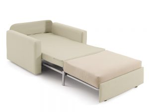 Sofá cama extensible Antax beige