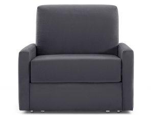 Sillón cama Antax negro