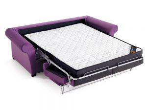 Sofá cama apertura italiana Cossy colchón 15