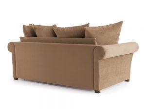 Sofá cama apertura italiana Cossy