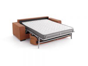 Sofá cama Lido colchón 18 cm