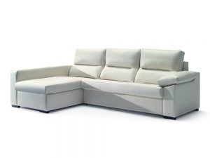 Sofá cama Chaiselongue Bea