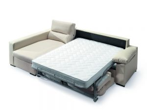 Sofá cama Chaiselongue Beatriz
