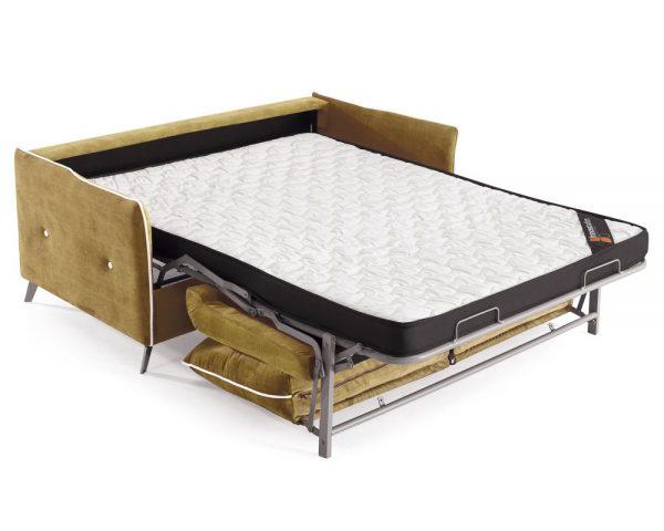 Sofá cama Navia colchón 12 cm