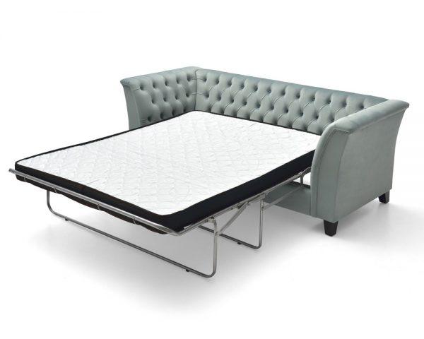 Sofá cama Gaviota. Paso 4