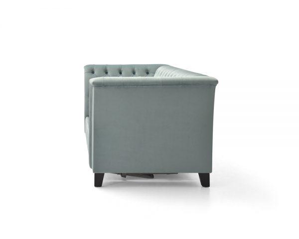Sofá cama Gaviota. Paso 1