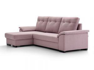 Sofá cama chaiselongue Mark